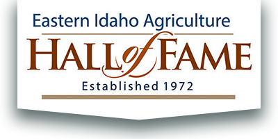 Eastern Idaho Agriculture Hall of Fame