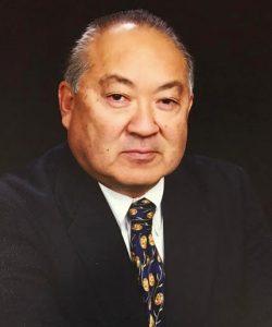 Albert Wada, Pingree