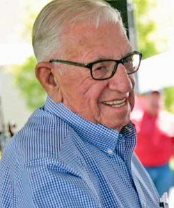 Bob Huskinson, Rexburg