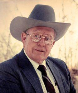 E. Dale Jolley, Salmon