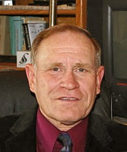 Ronald D. Carlson, Firth