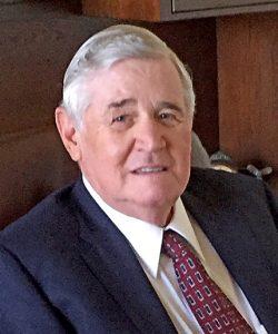 Terry G. Rindlisbaker, Bancroft