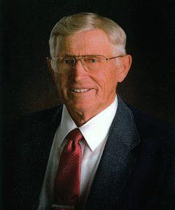 Daniel H. Mickelson, Grace