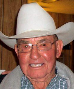 Dick L. Baker, Clayton