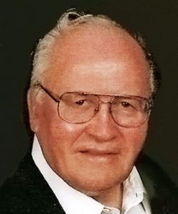 Howard H. Harrington, Blackfoot