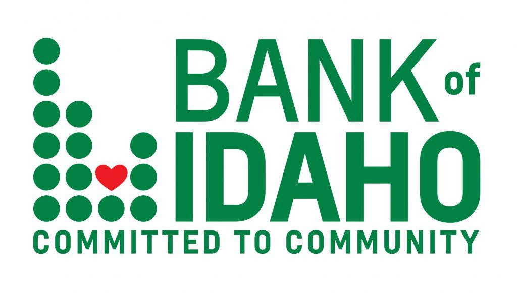 Bank of Idaho - Gold Sponsor