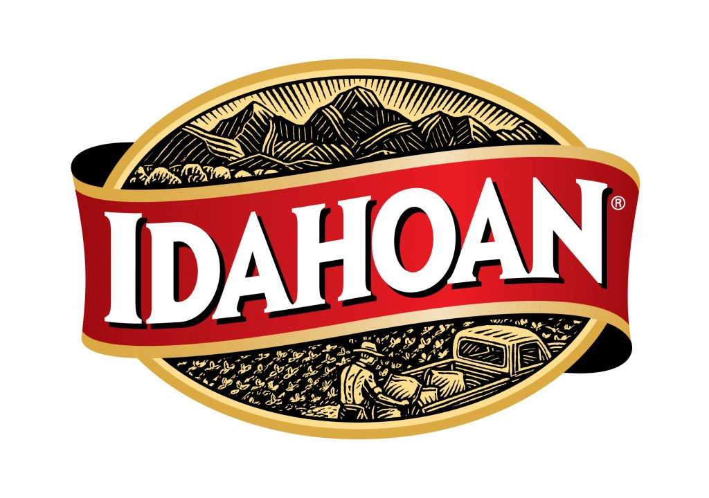 Idahoan LogoRudd and Company - Platinum Sponsor