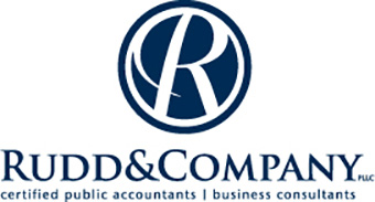 Rudd and Company - Platinum Sponsor