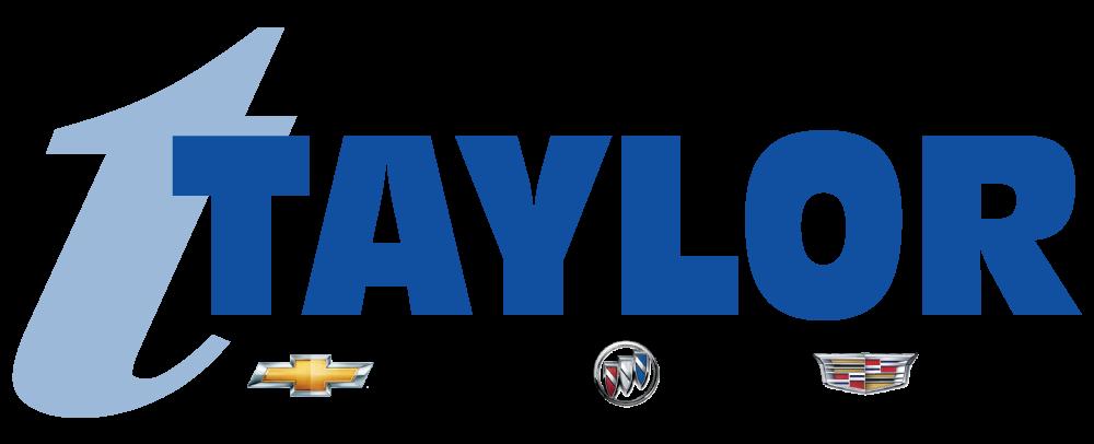 Taylor Chevrolet - Platinum Sponsor