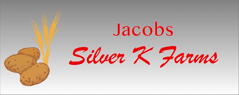 o Kirk Jacobs/Silver K Farm